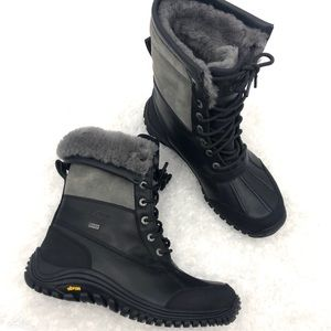 Ugg Women's Adirondack II Sherpa Lined Boots
